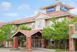 Travelodge Hotel Sudbury 2*