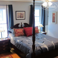 Фото отеля Blue Gables Bed And Breakfast No Category