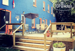 Hostelling International Niagara Falls No Category