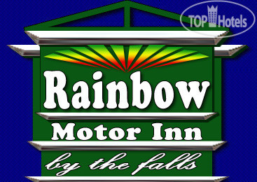 Rainbow Motor Inn - By The Falls 2*