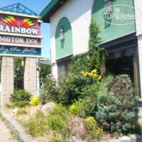 Фото отеля Rainbow Motor Inn - By The Falls 2*