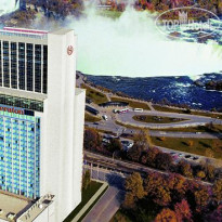 Фото отеля Niagara Falls Marriott Gateway on the Falls 5*