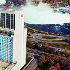 Niagara Falls Marriott Gateway on the Falls 5*