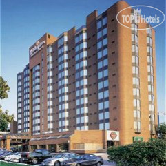 Courtyard By Marriott Toronto Northeast/Markham 4*