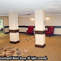 Фото отеля Courtyard By Marriott Toronto Northeast/Markham 4*