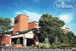 Holiday Inn Burlington Hotel and Conference Centre 4*