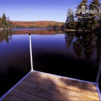 Фото отеля Algonquin Eco-Lodge 3*
