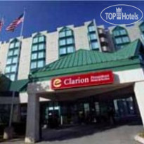 Clarion President Hotel & Suites