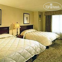 Фото отеля Days Inn - Niagara Falls, Lundys Lane 2*