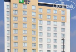 Holiday Inn Express & Suites Toronto-Markham 3*