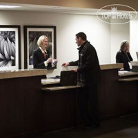 Фото отеля Delta Sault Ste. Marie Waterfront Hotel and Conference Centre 3*