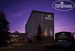 Delta Sault Ste. Marie Waterfront Hotel and Conference Centre 3*