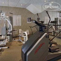 Фото отеля Comfort Inn - Toronto Northeast 2*