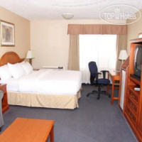 Фото отеля Best Western Royal Oak Inn 3*