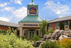 Best Western Plus Stoneridge Inn & Conference Centre 3*
