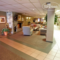 Фото отеля Best Western Plus Stoneridge Inn & Conference Centre 3*
