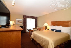 Best Western Plus Nor'Wester Hotel & Conference Centre 3*