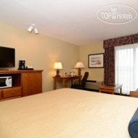 Фото отеля Best Western Plus Nor'Wester Hotel & Conference Centre 3*