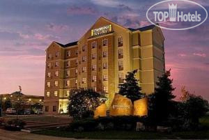 Staybridge Suites Oakville-Burlington 3*
