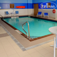 Фото отеля Four Points by Sheraton Cambridge Kitchener 3*