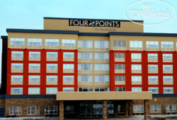 Four Points by Sheraton Cambridge Kitchener 3*