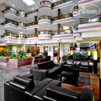 Фото отеля Four Points by Sheraton St. Catharines Niagara Suites 5*