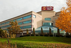 Clarion Hotel & Conference Centre, Fort Erie 3*