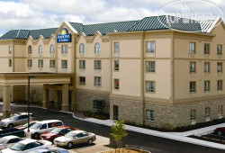 Days Inn and Suites Collingwood 3*