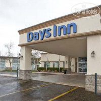 Фото отеля Days Inn and Conference Centre - Owen Sound 2*