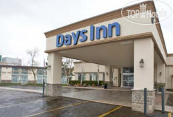 Days Inn and Conference Centre - Owen Sound 2*