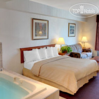 Фото отеля Days Inn Niagara Falls, Center St., By the Fall 3*