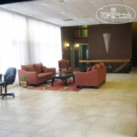 Фото отеля Howard Johnson Hotel in Bowmanville 2*