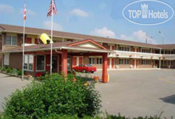 Howard Johnson Inn Fort Erie 2*