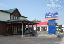 Howard Johnson Inn Gananoque 2*