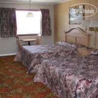Фото отеля Howard Johnson Inn Hearst 2*