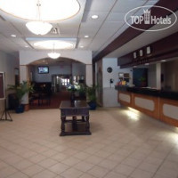 Фото отеля Howard Johnson Kitchener Conestoga 3*