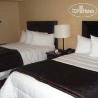 Фото отеля Howard Johnson Inn Sarnia 2*