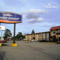 Фото отеля Howard Johnson Inn Sault Ste Marie ON 2*
