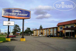 Howard Johnson Inn Sault Ste Marie ON 2*