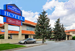 Howard Johnson Plaza Hotel Windsor 2*