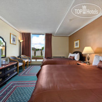 Фото отеля Howard Johnson Plaza Hotel Windsor 2*