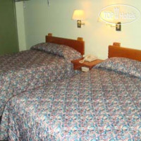 Фото отеля Knights Inn Bracebridge 1*