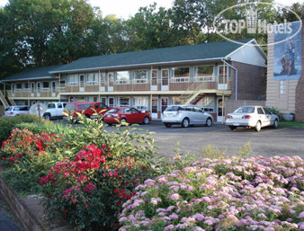 Knights Inn Midland 2*