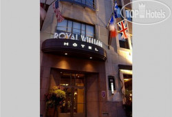 Royal William Hotel 4*
