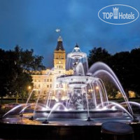 Фото отеля Chateau Laurier 4*