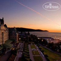 Фото отеля Fairmont Le Manoir Richelieu 5*