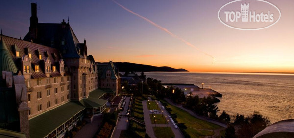Fairmont Le Manoir Richelieu 5*