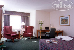 Clarion Hotel & Conference Centre, Gatineau 4*