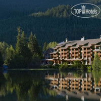 Фото отеля Nita Lake Lodge 4*