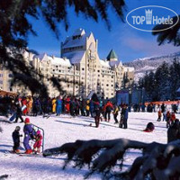 Фото отеля The Fairmont Chateau Whistler Resort Hotel 4*